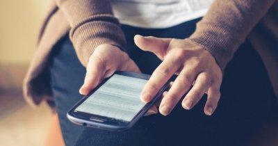 Până în 2023, 10% din conexiunile mobile vor fi 5G. Viteza va crește de 13 ori