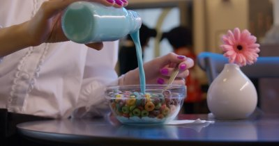 Franciza Cereal Crunch: cât costă deschiderea unui cereal bar