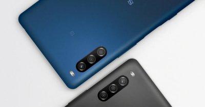 Sony lansează Xperia L4, telefon entry cu un ecran 21:9 într-un design compact