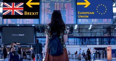 """Brexit: TransferGo """"se opune categoric"""" noilor reguli privind imigrația"""