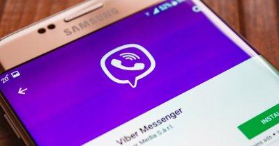 Cum poți să transferi bani direct din aplicația de mesagerie Viber în România