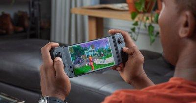 Razer Phone și controllerele mobile Razer, compatibile cu Google Stadia