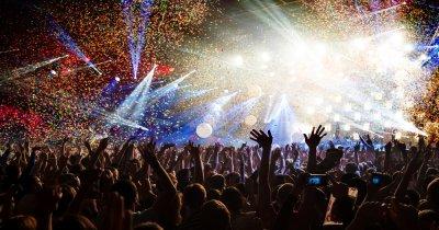 Beneficii deductibile angajați 2020: biletele la festivaluri la mare căutare