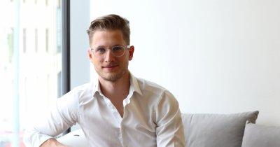 """Michal Smida, Twisto: """"Vrem să lucrăm cu băncile din România, nu să le ucidem"""""""