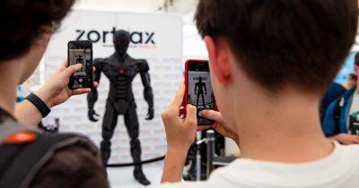 Bucharest Tech Week - săptămâna tehnologiei și cinci conferințe despre inovație
