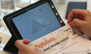 Digitaliada: 800 de noi resurse digitale educaționale gratuite pentru elevi