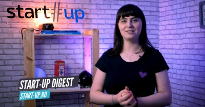 🎥Start-Up Digest: cele mai interesante startup-uri ale săptămânii