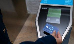Plată contactless în cele 53 de stații de metrou din București