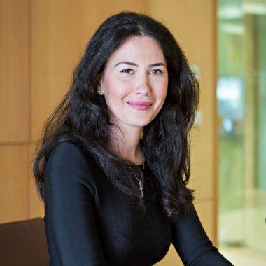 Luciana Lixandru, partener al extinderii Sequoia Capital în Europa