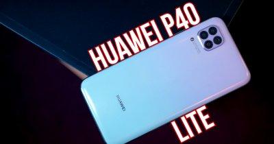 REVIEW Huawei P40 Lite, telefonul ieftin și bun pe care-l vrei în 2020