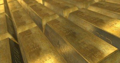 Cumpără aur: Revolut permite achiziționarea din aplicație pentru unele conturi