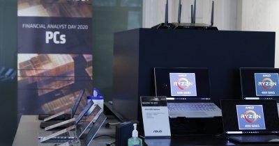 Industria IT și epidemia COVID-19: Așteptările AMD privind veniturile companiei