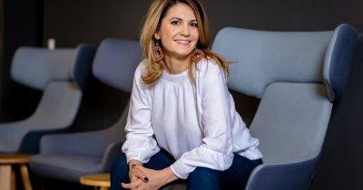 Anca Petcu, BCR: Cum arată compania viitorului și prin ce schimbări va trece