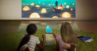 ViewSonic lansează noi proiectoare pentru acasă, dar și pentru spații comerciale