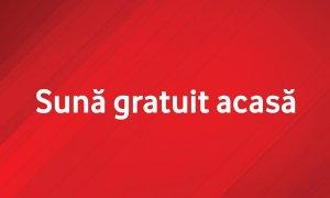 Coronavirus | Vodafone oferă apeluri gratuite din roaming către România