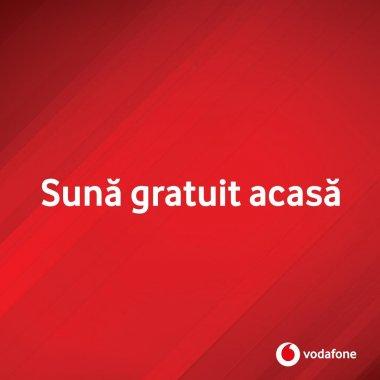 Coronavirus   Vodafone oferă apeluri gratuite din roaming către România