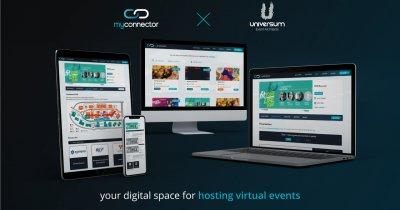 Coronavirus | Virtual Events, soluție românească pentru evenimente la distanță