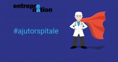 Coronavirus | Ajutor pentru spitale din partea mediului de business românesc
