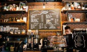 Coronavirus | Restaurantele, suspendate temporar. Se acceptă livrările