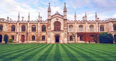 Coronavirus | Cambridge University Press oferă manualele gratuit online