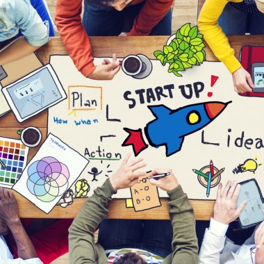 🎥Start-Up Dictionary: Startup vs IMM