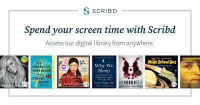 Coronavirus | Scribd oferă acces gratuit la milioane de resurse
