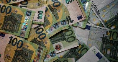 Coronavirus | Banca Centrală Europeană, plan de urgență cu 750 mil. euro