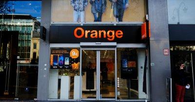 Coronavirus | Orange oferă GB gratuit clienților. Apeluri gratuite din roaming