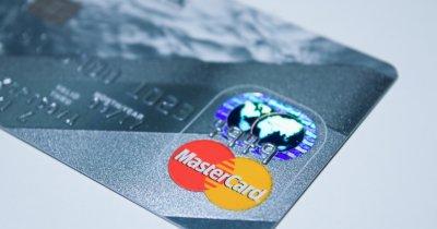 Mastercard ridică limita de plată fără PIN la contactless la 200 de lei