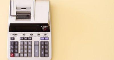 Coronavirus | Stimulente fiscale pentru plata anticipată a obligațiilor fiscale