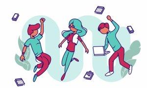 Coronavirus | Zitec oferă gratuit Mirro pentru echipe care lucrează de acasă