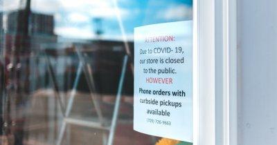 Coronavirus | 10 soluții pentru angajatori și angajați. Avantaje și dezavantaje