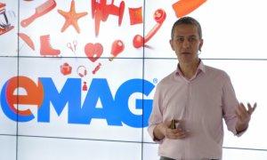 Mergem Mai Departe | Iulian Stanciu, eMAG: schimbări majore pe mai multe paliere
