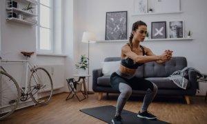Coronavirus | adidas oferă access gratuit în sectiunile premium din aplicațiile sale