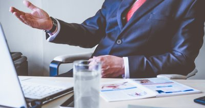 """ASE acordă consultanță gratuită antreprenorilor:""""În orice criză e o oprtunitate"""""""