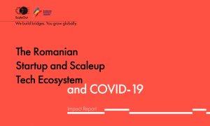 Coronavirus   Cum influențează pandemia startup-urile românești? Studiu ScaleOut