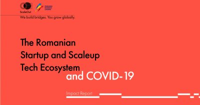 Coronavirus | Cum influențează pandemia startup-urile românești? Studiu ScaleOut