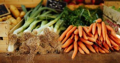 Termene.ro: Necesarul de alimente poate fi acoperit din surse interne