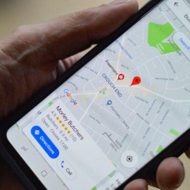 Coronavirus | Google îți va arăta în Maps cele mai aglomerate locuri