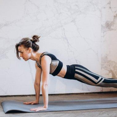 Coronavirus | Startup-ul Fitpass lansează clase de fitness online