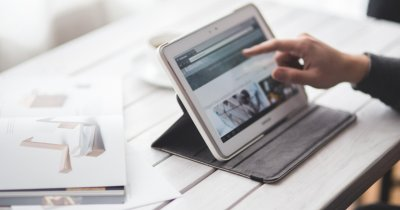 Antreprenorul digital: o nevoie a zilelor noastre. Cum te adaptezi & ce nevoi ai