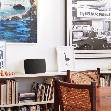 Sonos aduce în România sistemele home audio multi-room premium wireless