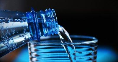 Coronavirus | Un milion de litri de apă, donați către spitale