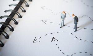 Leadership pe timp de criză