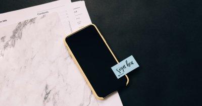 Zitec lansează modulul Formulare electronice în aplicația Regista