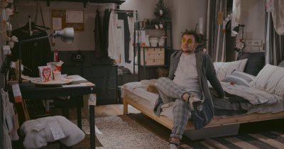 Coronavirus | IKEA va dota unitatea medicală amenajată de Auchan și Leroy Merlin