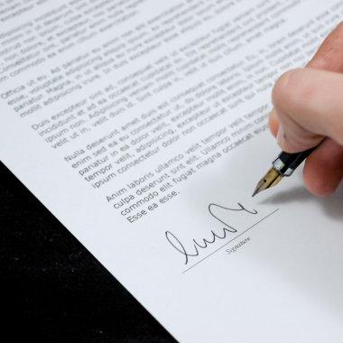 Semnătura electronică: reglementări la nivelul autorităților și instituțiilor