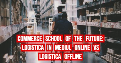 Logistică în vânzări online: Ce schimbări trebuie să faci dacă vinzi online acum