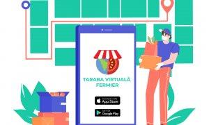 Cum pot vinde fermierii pe internet: Taraba Virtuală, ofertă până în mai