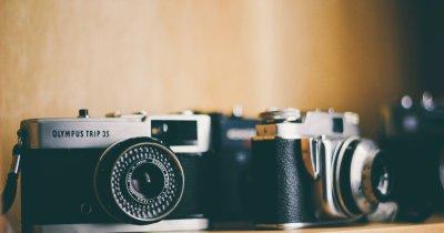 Coronavirus | Lecții gratuite de fotografie de la Leica și Olympus